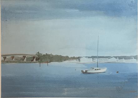 Blue Harbor